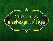 Akshaya Tritiya (Web Page)