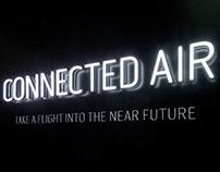 CONNECTED AIR — Inmarsat