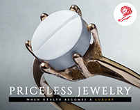 Aurus - Priceless Jewelry