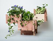 Gardenboxes