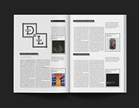 Dale . Magazine