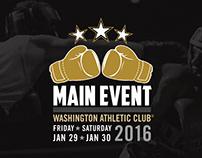 Main Event 2016