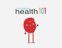 Student Health 101 Animation