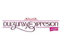 Visual Identity - Logo Design - Dulzurayexpresion.com