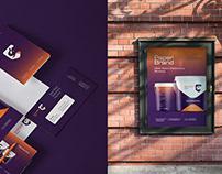 Alhendia Branding & Packaging