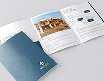 Bluecarrot Properties Brochure