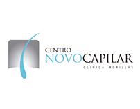 NovoCapilar - New Web