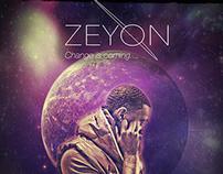 Zeyon Branding /Advertising Pieces.