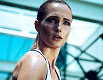 Ad campaign for Gabriela Dallagnol