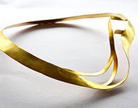 Akira - Jewellery Design, NID