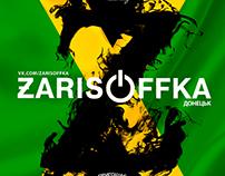 [Poster] Zarisoffka