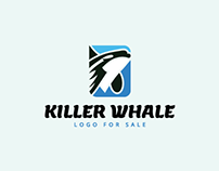 Killer Whale Logo