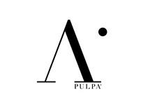 Pulpa   stationery design