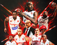 SLUC Nancy : Playoff Time