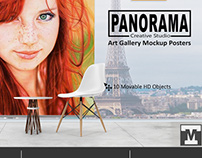 Panorama Creative Studio