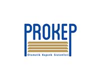 Prokep | Logo Tasarımı