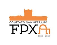 Logo Comitato Sammezzano FPXA