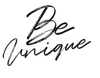 Logotipo Be Unique