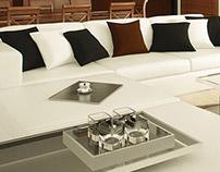 Confidential | Interior Design