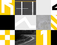 AK Motorsport Rebranding