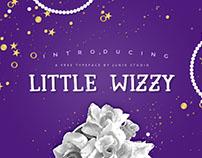 Little Wizzy - Free Font