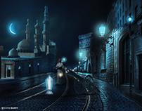 "Ramadan 2017 ""Part 2"""