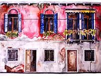 Venice Arhitecture
