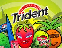 Trident Morocco