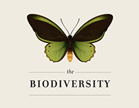 The Biodiversity | Infographic