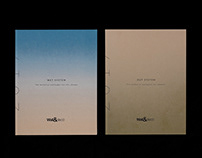 OUT System and WET System catalogues