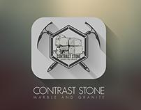 Marble and Granite logo