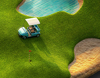Miniature Playgrounds
