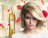 Perfume & cosmetic shop