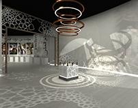 Moroccan Week Pavilion