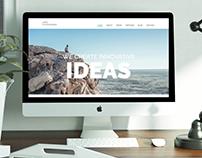 Wordpress  Business Template
