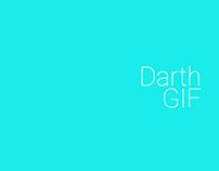 Darth GIF