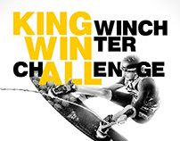 KINGWINCH WINTER CHALLENGE