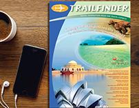 Etihad Airways & Trailfinders Magazine