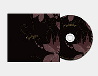 Arvid Nordquist Classic Coffee Lounge CD design