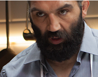 Beats by Dre, The CHABAL Cookery Show
