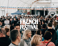 RENAULT FRENCH FESTIVAL - NZ