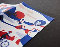 Brochure - Fondation des Canadiens pour l'enfance