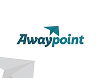 Logo Designs - Awaypoint