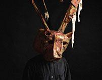 祈 - Masks