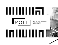 VOLL | Branding preview