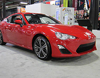 SCION at State Fair of Texas