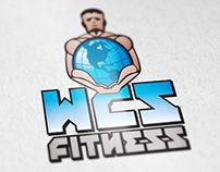 WCS Fitness Logo