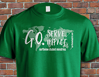 Youth Missions Trip T-Shirt