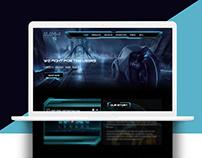 Alan Website