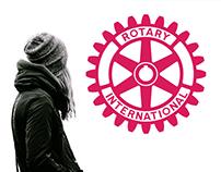 Rotaract Banners
